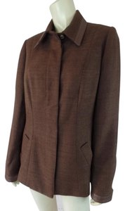 Carlisle New Silk Slub India Coat
