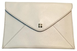 Kate Spade Off White Clutch