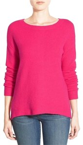 Caslon High/low Sweater