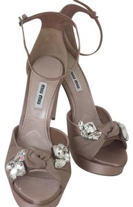 Miu Miu Beige Formal