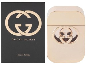 Gucci Gucci guilty 2.5 EDT WOMEN