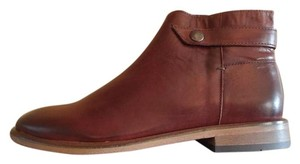 H by Hudson Ankle Boot Boot Chestnut Boots