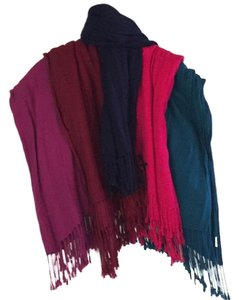 Capelli New York Pashminas Scarf Wrap Shawl