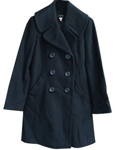 J.Crew Winter Cozy Dressy Pea Coat