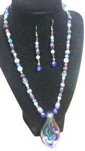 Other Beautiful necklace set