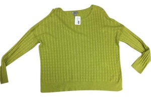 jcp Cashmere Blend Soft Oversized Sweater