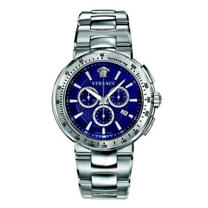 Versace Versace Mystique Sport Collection Quartz Watch with Tachymeter