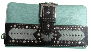 Montana West Super cute wallet