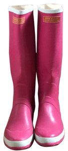 Peter Beaton Hot pink Boots