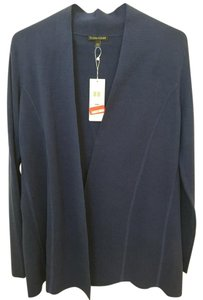 Eileen Fisher New Organic Cotton Silk Sweater