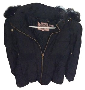 Juicy Couture Down Warm Winter Coat