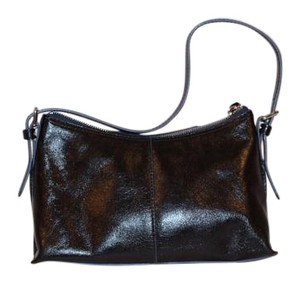 Hobo International Leather Classic Shoulder Bag