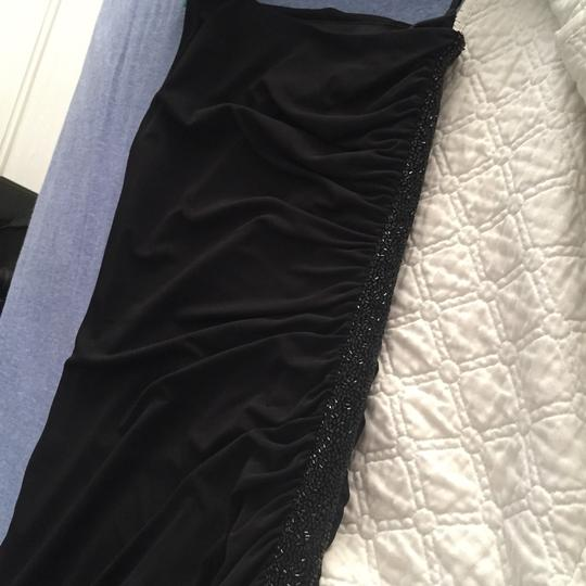 Laundry by Shelli Segal One Shoulder Formal Bridesmaid/Mob Dress Size 6 (S)