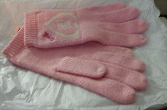 Juicy Couture GORGEOUS *JUICY COUTURE* GLOVES ONE SIZE FITS ALL nwt