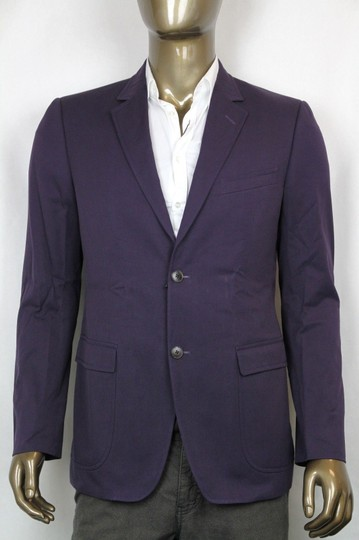 Preload https://img-static.tradesy.com/item/20103877/gucci-purple-new-men-s-jacket-wpaisley-print-lining-it-48-us-38-336709-5165-groomsman-gift-0-0-540-540.jpg