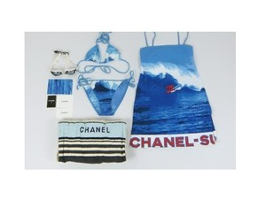 Chanel CC Surf Beach Set 209160