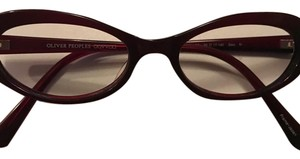 Oliver Peoples Dexi