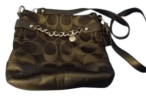 Coach Excellent Condition Cross Body Bag