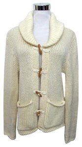 Moda International Chunky Toggle Sweater Sweater Jacket Victoria's Secret Cardigan