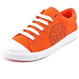 Tory Burch Orange Athletic