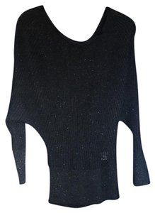 Beau Soleil Sparkle Organic Recycle Sweater