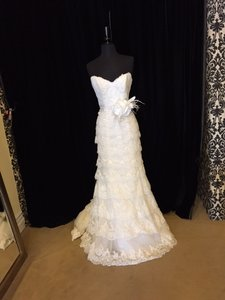 Maggie Sottero Boston Wedding Dress