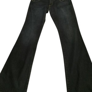 CAbi Boot Cut Jeans