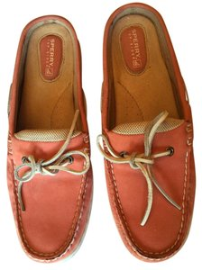 Sperry Coral Flats