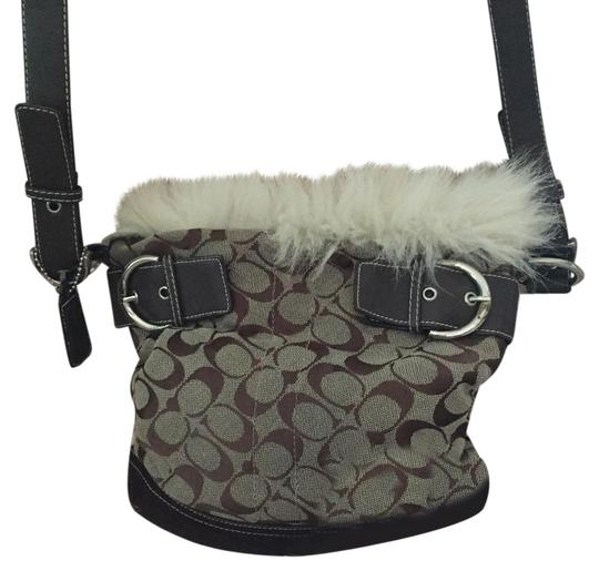 Preload https://img-static.tradesy.com/item/20104396/coach-the-furry-chocolate-brown-canvas-suede-messenger-bag-0-1-540-540.jpg