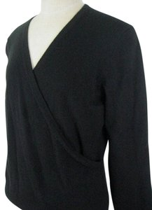 Saks Fifth Avenue Cashmere Sz L Sweater