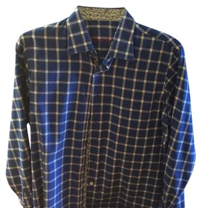 Robert Graham Button Down Shirt