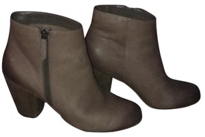 BP. Clothing Brown Boots