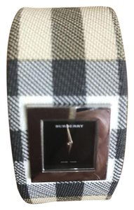 Burberry Burberry Check Watch