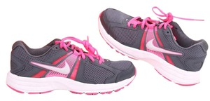 Nike Running Pink Gym Gray Athletic