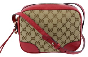 Gucci Purse Cross Body Bag