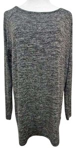 Topshop Tunic Stretch Sweater