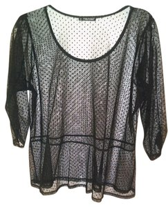 Maurices Top Black