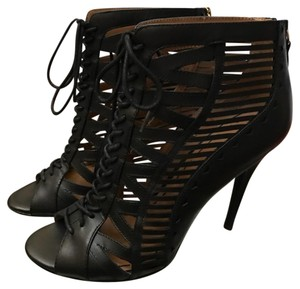 Nine West Black Sandals