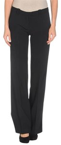 Iceberg NWT$496 sz 48 US 12 ICE BERG Stretch Dress Slacks Low Rise Designer Slacks ICEBERG