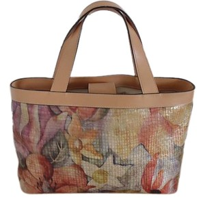 Maxx New York Satchel in Multi-Colored