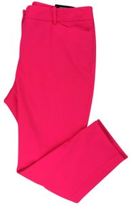 Worthington Capri/Cropped Pants pink