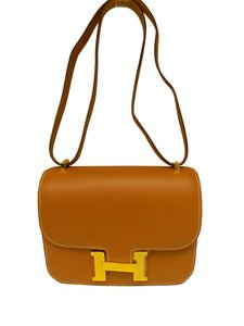 Hermès Hermes Constance Cross Body Bag