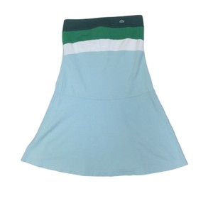 Lacoste short dress Mini Sleeveless on Tradesy