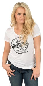 The Urban Attic T Shirt