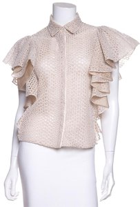 Giambattista Valli Button Down Shirt