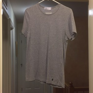 Polo Ralph Lauren T Shirt Grey