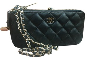 Chanel Classic Mini Cross Body Bag