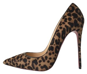 Christian Louboutin So Kate Pigalle Follies Pumps