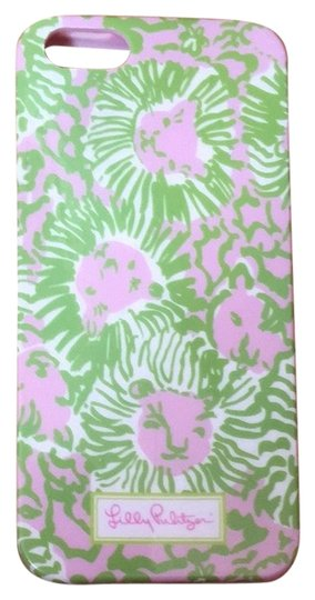 Lilly Pulitzer Lilly Pulitzer iPhone 5S Case