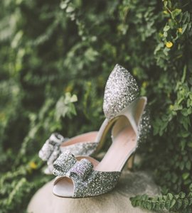 Kate Spade Sela Wedding Shoes